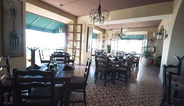 La Posta Puerto Vallarta-Galerias-Restaurant-1