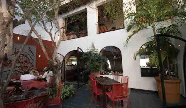La Posta Puerto Vallarta-Galerias-Restaurant-3