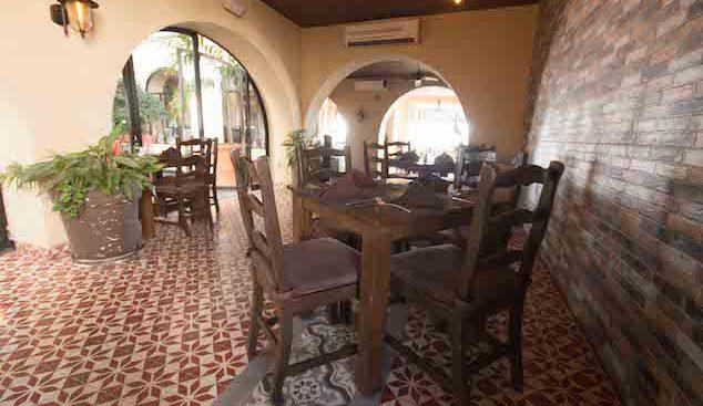 La Posta Puerto Vallarta-Galerias-Restaurant-4