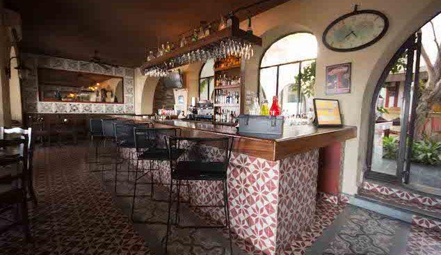 La Posta Puerto Vallarta-Galerias-Restaurant-7